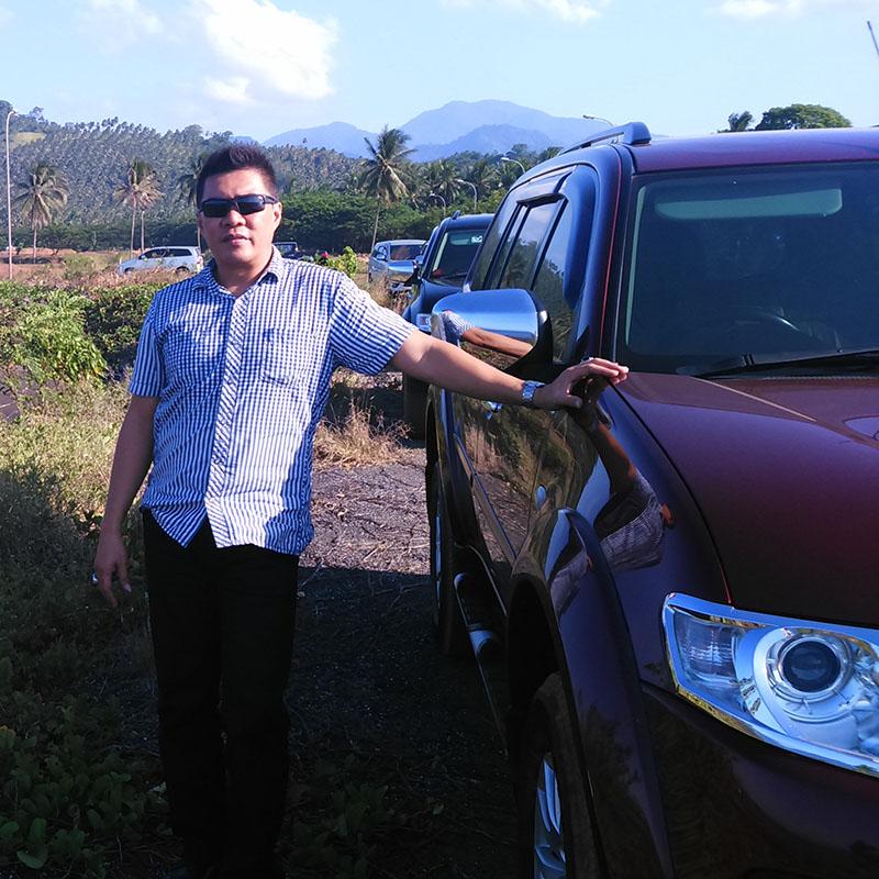 Kontak Rental Mobil Agape