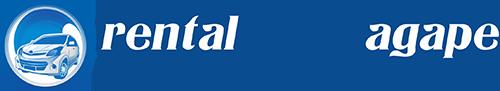 didesign-logo rental mobil agape